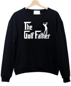 The Golf Father Hoodie