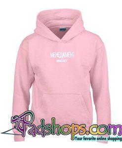 The Management Hoodie