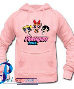 The Powerpuff Girls Hoodie