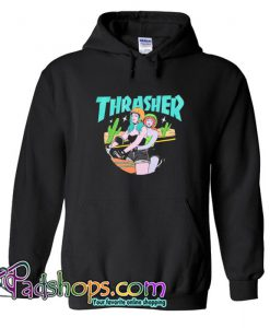 Thrasher Babes Hoodie (PSM)