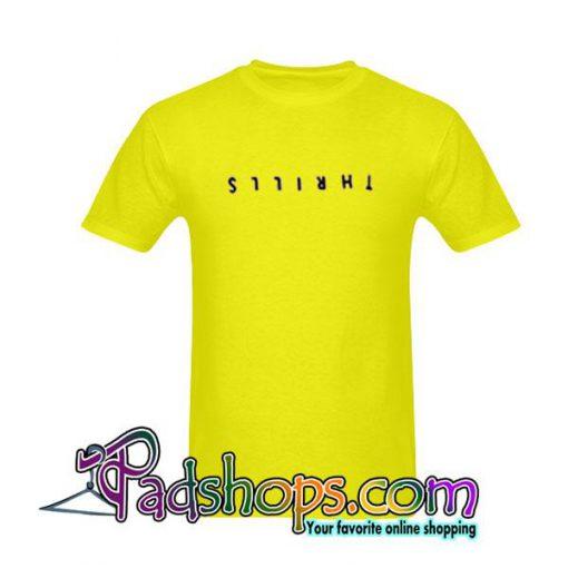 Thrills T-Shirt