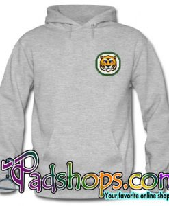 Tiger Logo Hoodie