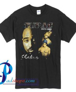 Tupac RIP Do For Love T shirt