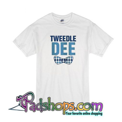 Tweedle Dee T-Shirt