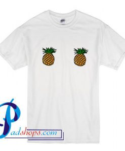 Two Pineapple T Shirt