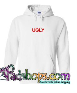 Ugly Hoodie
