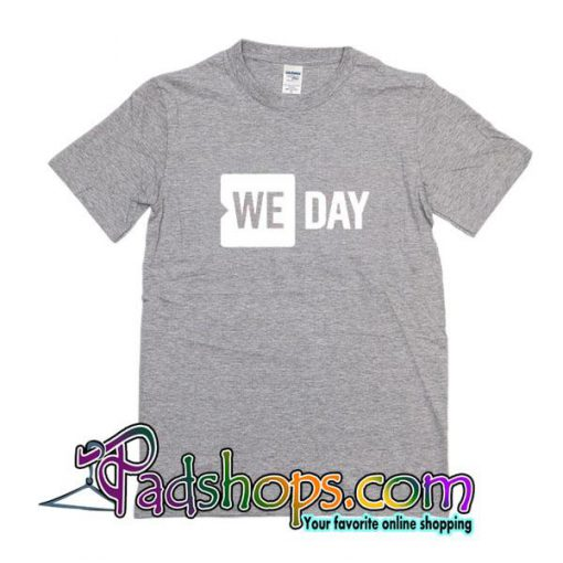 We Day T-Shirt