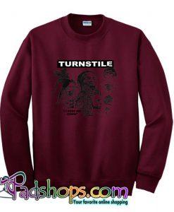 turnstile sweatshirt SL