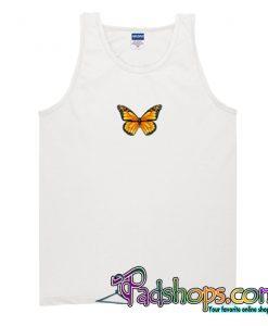 Beyonca Butterfly Tank-top-SL