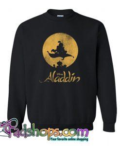 Aladdin Sweatshirt-SL