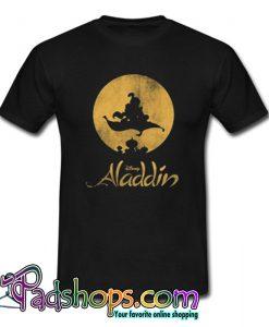 Aladdin T-shirt-SL