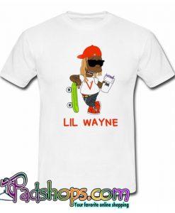 Almost Lil Wayne T Shirt-SL
