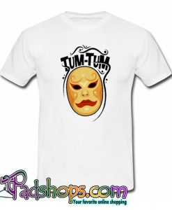 TUM-TUM MASK T-Shirt-SL