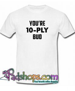 10-PLY Trending T-Shirt NT