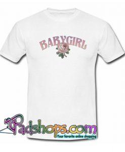 90s BabyGirl T-Shirt NT