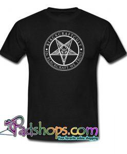 Against All Gods T-Shirt NT