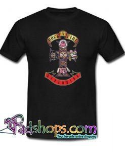 Appetite Rock-afire Explosion T-Shirt NT