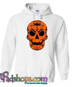 Skull O Lantern Hoodie NT