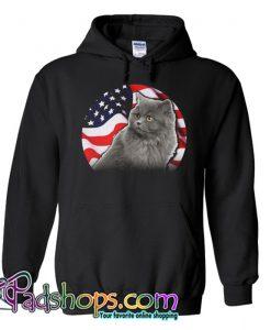 American Birman Cat Hoodie NT