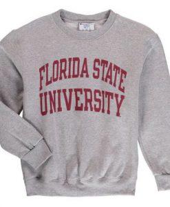 FLORIDA STATE UNIVERSITY Sweatshirt