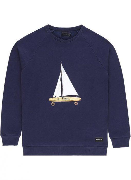 Fashion Summer Sweatshirt