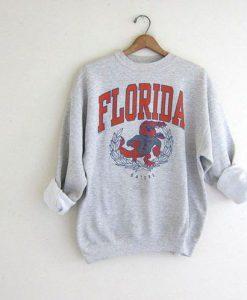 Florida Gators Basketball Sweatshirt
