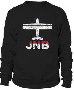 Fly Johannesburg Sweatshirt