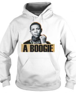 A Boogie Concert Hoodie