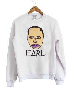 Tomb Earl Sweatshirt Ad