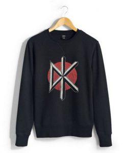 Vintage 1997 Dead Kennedys Sweatshirt Ad