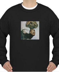 thank u next Ariana Grande sweatshirt Ad