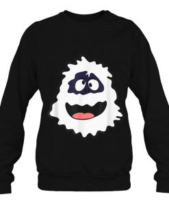 Abominable Snow Monster sweatshirt Ad