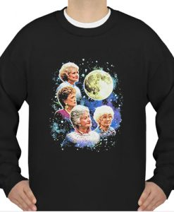 Bioworld The Golden Girls sweatshirt Ad