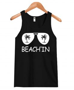 BEACH'IN Tank-top
