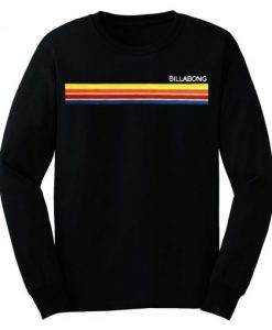 Billabong Rainbow Long Sleeve