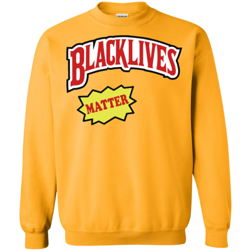 Blacklives Matter Sweatshirt