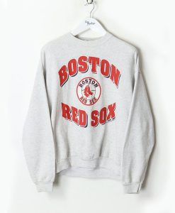 Boston Red Sox sweatshirt FR05