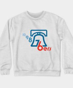 10-9-8-76ers – blue bell sweatshirt FR05