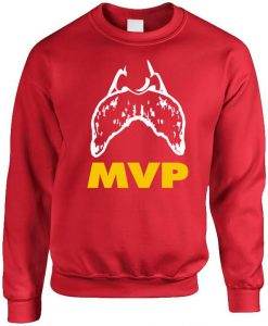Andy Reid Mvp Kansas City Chiefs Superbowl sweatshirt FR05