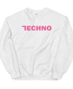 Techno sweatshirt FR05