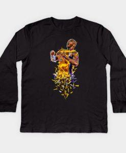 The Mamba Instinct sweatshirt FR05