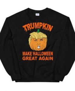 Trumpkin sweatshirt FR05