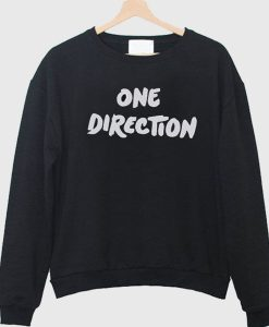 1D one direction sweatshirt FR05