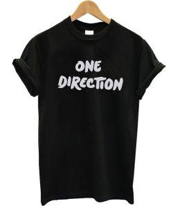1D one direction t shirt FR05