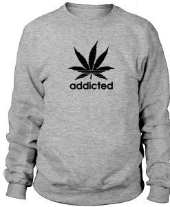 Addicted sweatshirt FR05