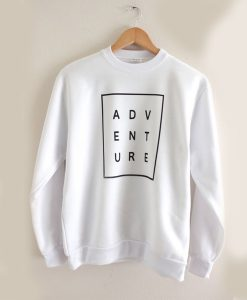Adventure sweatshirt FR05