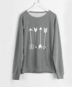 Arrow sweatshirt FR05