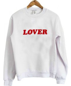 Bianca Chandon Lover Sweatshirt FR05