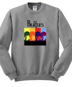 The beatles sweatshirt FR05