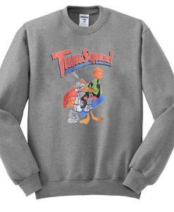 Tune Squad Space Jam sweatshirt FR05